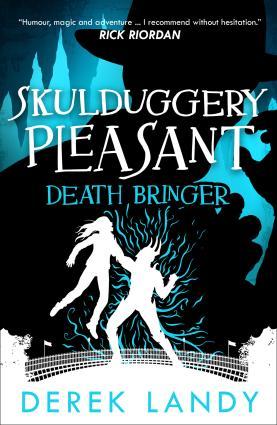 Death Bringer Foto №1