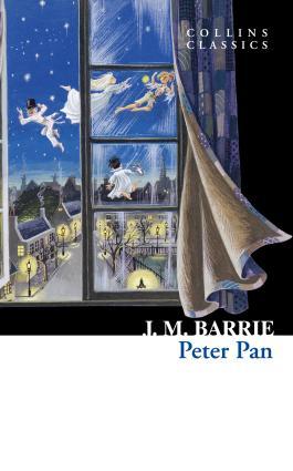 Peter Pan photo №1