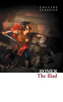 The Iliad Foto №1