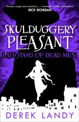 Last Stand of Dead Men Foto №1