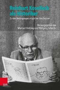 Reinhart Koselleck als Historiker Foto №1
