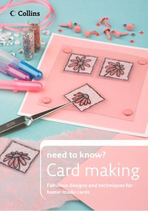 Cardmaking photo №1