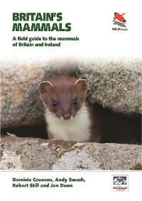 Britain's Mammals     Updated Edition photo №1