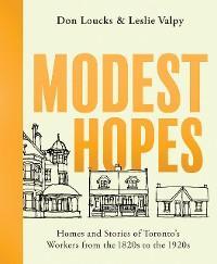 Modest Hopes photo №1