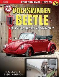 Volkswagen Beetle: How to Build & Modify photo №1