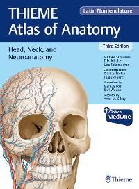 Head, Neck, and Neuroanatomy (THIEME Atlas of Anatomy), Latin Nomenclature photo №1