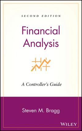Financial Analysis Foto №1