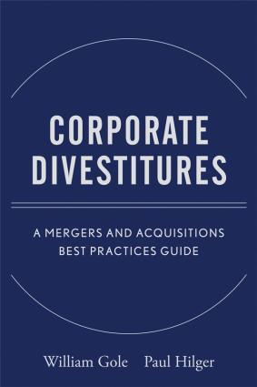 Corporate Divestitures Foto №1