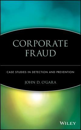Corporate Fraud Foto №1