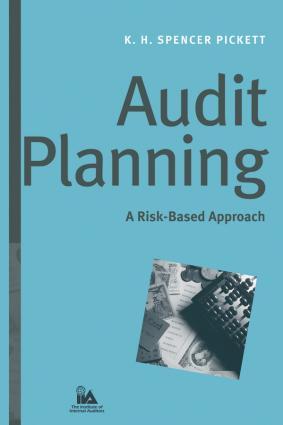 Audit Planning Foto №1