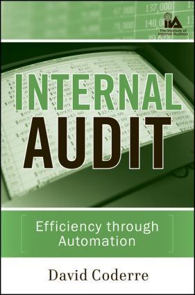 Internal Audit Foto №1