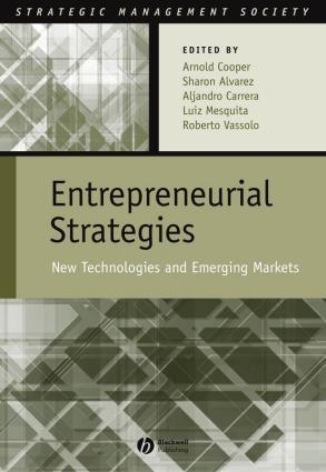 Entrepreneurial Strategies photo №1
