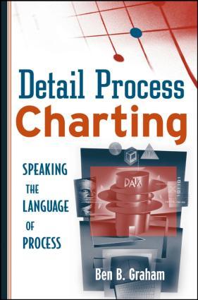 Detail Process Charting Foto №1