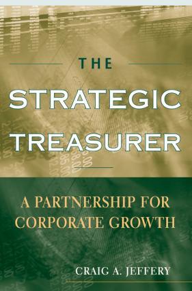 The Strategic Treasurer Foto №1