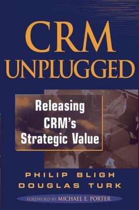 CRM Unplugged Foto №1