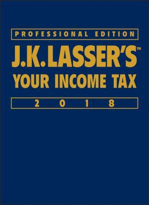 J.K. Lasser's Your Income Tax 2018 Foto №1