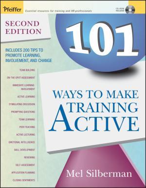 101 Ways to Make Training Active Foto №1