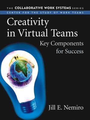 Creativity in Virtual Teams Foto №1