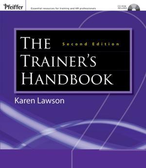 The Trainer's Handbook Foto №1