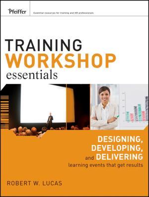 Training Workshop Essentials Foto №1