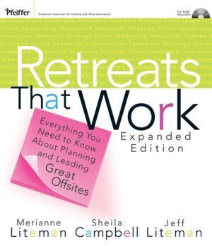 Retreats That Work Foto №1