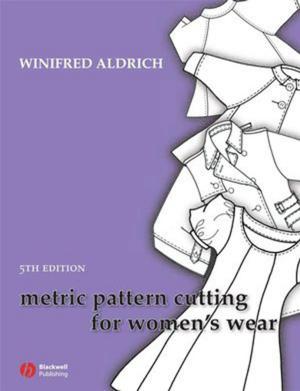 Metric Pattern Cutting for Women's Wear photo №1