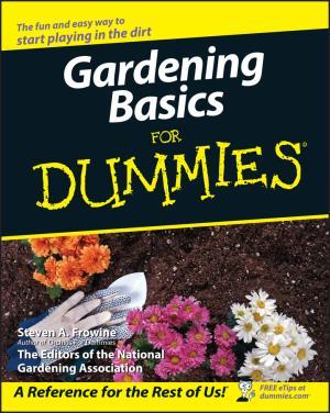 Gardening Basics For Dummies Foto №1