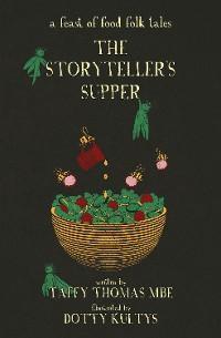 The Storyteller's Supper photo №1