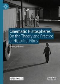 Cinematic Histospheres photo №1