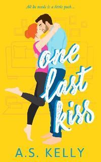 One Last Kiss photo №1