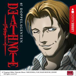 Death Note, Folge 7: Doppelagenten Foto №1