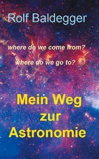 Mein Weg zur Astronomie Foto №1