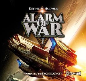 Alarm of War, Book I photo №1
