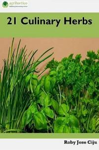21 Culinary Herbs photo №1
