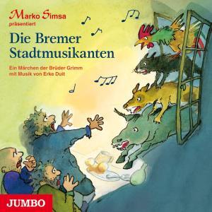 Die Bremer Stadtmusikanten Foto №1
