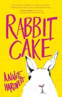 Rabbit Cake photo №1