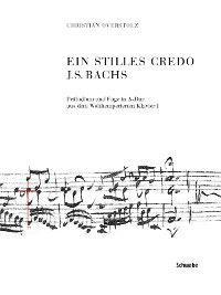 Ein stilles Credo J.S. Bachs Foto №1