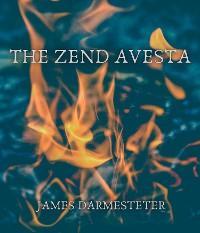 The Zend Avesta photo №1
