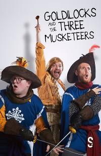 Goldilocks and the Three Musketeers photo №1
