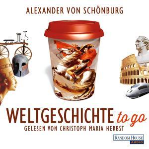 Weltgeschichte to go Foto №1