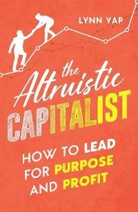 The Altruistic Capitalist photo №1
