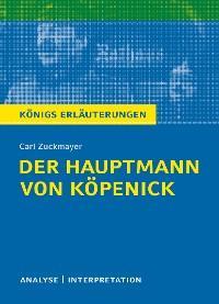Der Hauptmann von Köpenick von Carl Zuckmayer. Foto №1