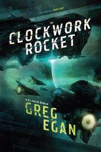 The Clockwork Rocket photo №1