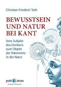 Bewusstsein und Natur bei Kant Foto №1