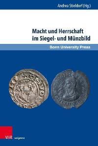 Macht und Herrschaft im Siegel- und Münzbild Foto №1