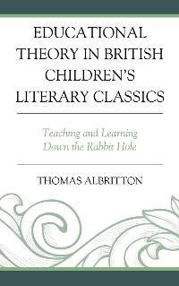 Educational Theory in British Children's Literary Classics photo №1