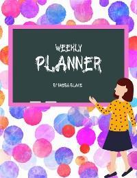 Weekly Planner (Printable Version) photo №1