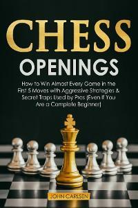 Chess Openings photo №1