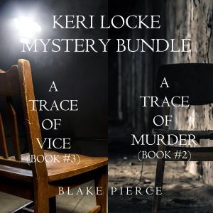Keri Locke Mystery Bundle: A Trace of Murder photo №1