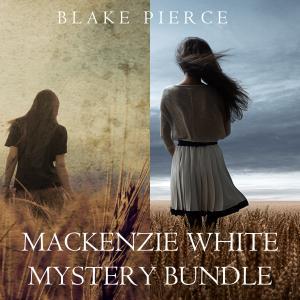 Mackenzie White Mystery Bundle: Before he Kills (#1) and Before he Sees (#2) photo №1
